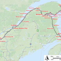 VIA planning to restore some regional service to the Maritimes, but it will probably still suck