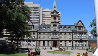 Council pay and publicly financed election campaigns: Morning File, Thursday, March 23, 2017