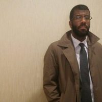 Lyle Howe and the bar society's Plan B