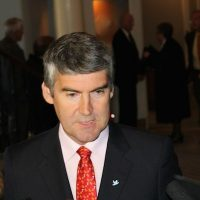 Stephen McNeil's pre-election spending spree continues