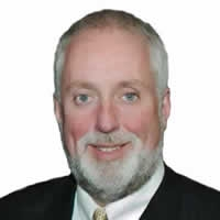 Headshot of councillor David Hendsbee