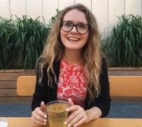 Christina Macdonald, we hardly knew ye: Examineradio, episode #112