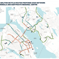 The future of cycling in Halifax may be bright, assuming we get around to it