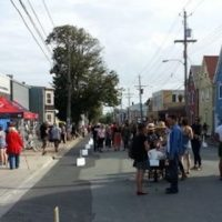 Policing and 6-foot fences: Five years in, city and province still make Open Streets too costly