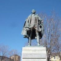 The unveiling of the Cornwallis statue in 1931 was a celebration of imperialism and warning against social unrest
