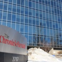 """The Chronicle Herald strike meets the """"final option"""""""