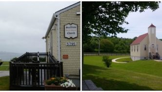 Accessing Africville