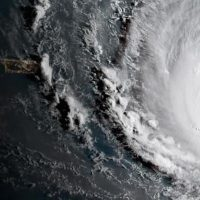 The hurricane is all about ME: Morning File, Tuesday, September 12, 2017