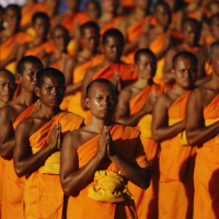 Me and the Buddhists: Morning File, Wednesday, November 29, 2017