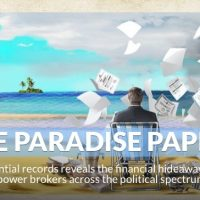 Here are the Nova Scotians named in the Paradise Papers