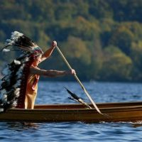 Canoeing and cultural appropriation: Morning File, Friday, December 1, 2017