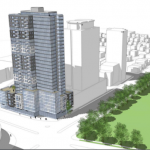 Majority come out against a Willow Tree high-rise