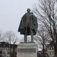 Does Cornwallis matter? More than I would have thought