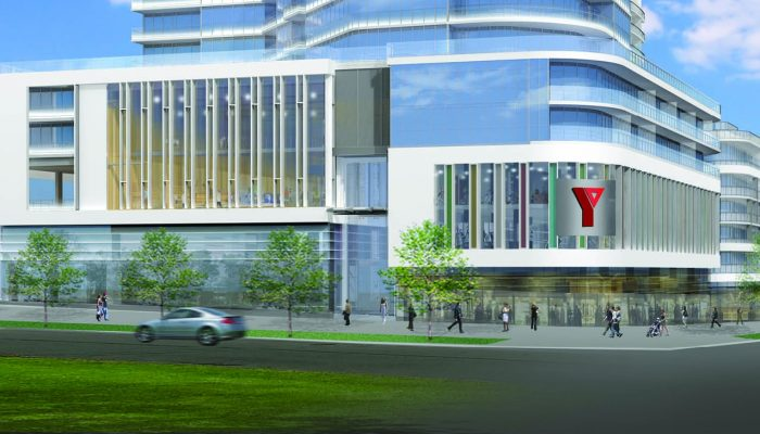 Facing a budget shortfall for its new building, the YMCA is asking the city for $1.5 million: Morning File, Tuesday, February 20, 2018
