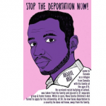 As Justin Trudeau calls out anti-Black racism, his government prepares to deport Abdoul Adbi