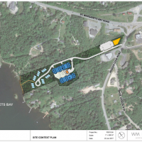 The largest residential development ever proposed for Saint Margaret's Bay leaves community struggling to define itself