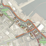 The Cogswell redesign's transit failure
