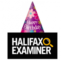 The Halifax Examiner is four years (and one day) old