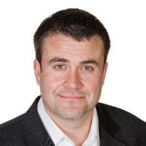 Headshot of Dr. John Gillis