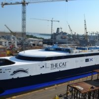 The Yarmouth ferry subsidy? Still? Still more? Always…