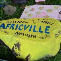 "Africville in Black and White: ""hybrid performative piece"" about Africville premieres tonight"
