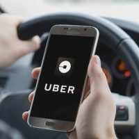 Keep Uber out of Halifax