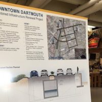Why would anyone seriously think that the Downtown Dartmouth plan would result in anything useful?