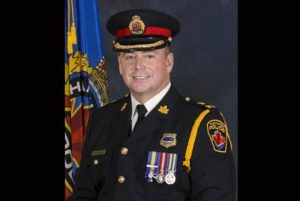 Halifax Regional Police Chief Dan Kinsella.