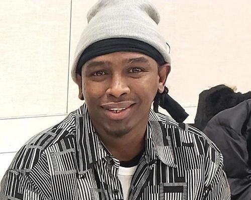 Abdilahi Elmi