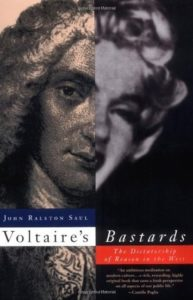 Cover of Voltaire's Bastards