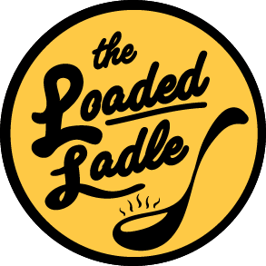 Logo for the Loaded Ladle