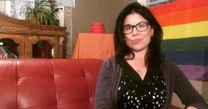 Sexual health educator Rene Ross