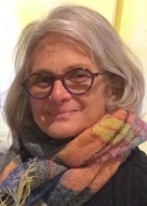 Therapist Elizabeth Berlasso