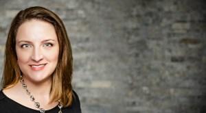 Headshot of lawyer Christine Doucet