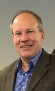 Headshot of Troy Myers