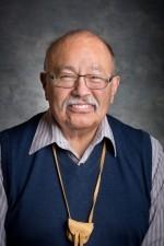 Historian Donald Julien