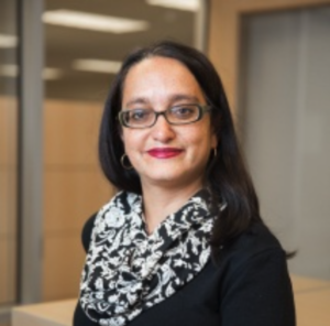 A photo of Noreen kam from Dalhousie University.