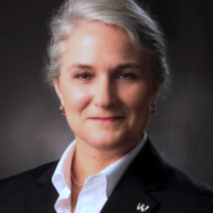 A photo of Wendy V. Norman