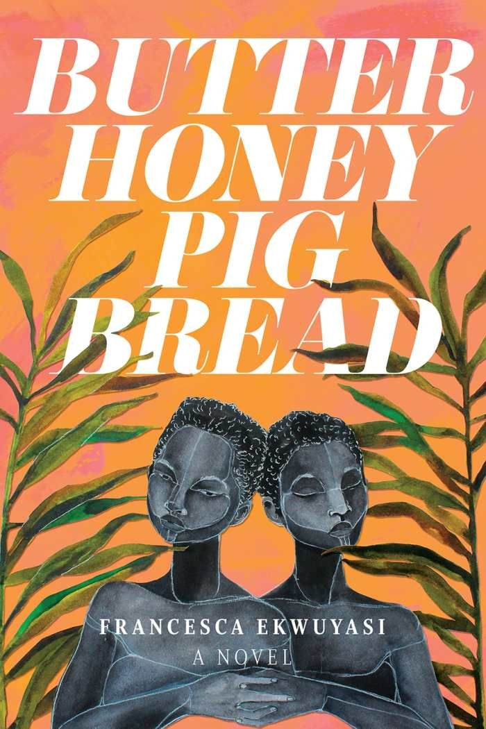 Cover of the book Butter Honey Pig Bread