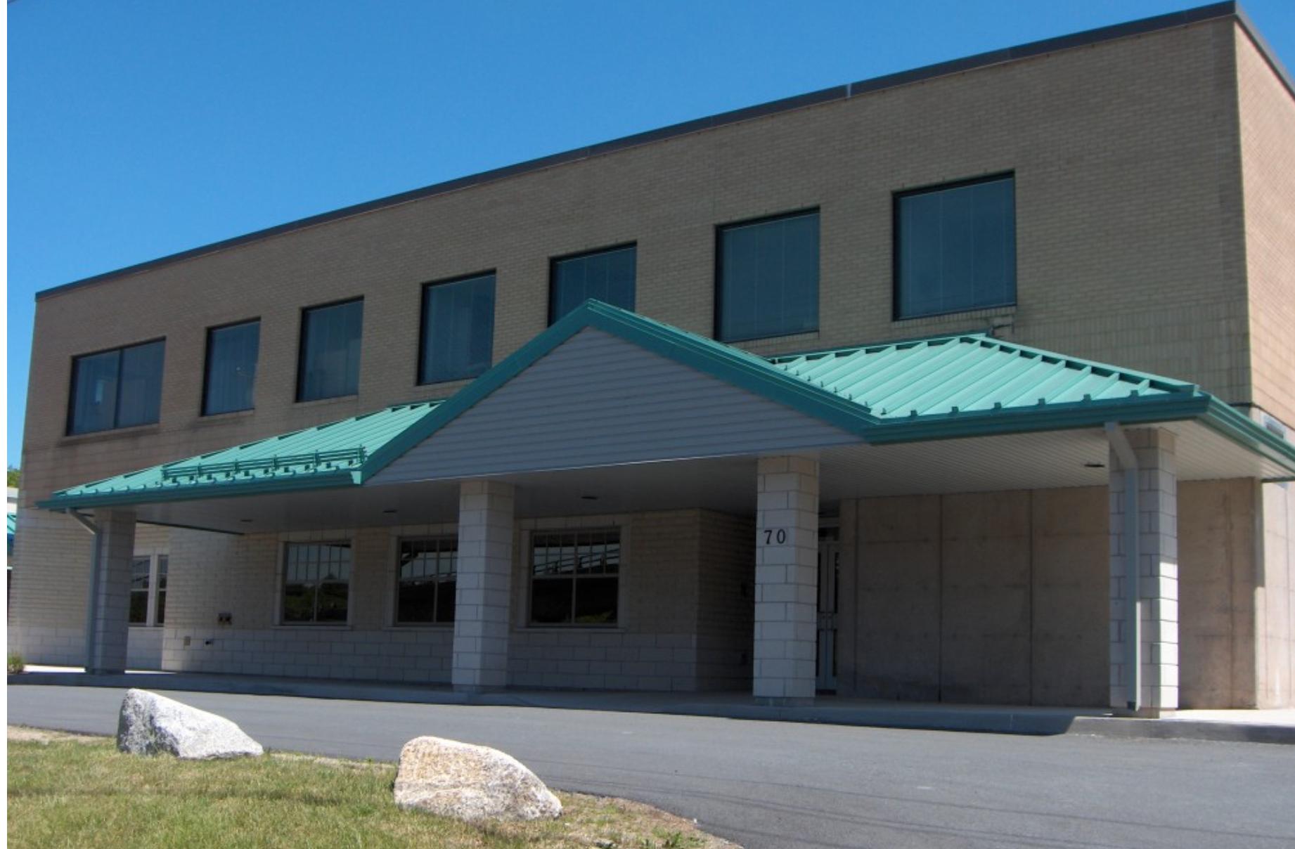 The Quest Regional Rehabilitation Centre in Lower Sackville