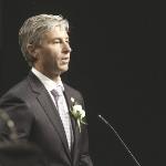 Premier Tim Houston